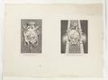 Kopparstick, dekorskisser till Ulrika Eleonora den yngres begravning - Skoklosters slott - 98105.tif