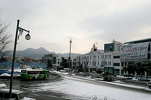 Korea-Gwangju-The former South Jeolla provincial office building-01A.jpg