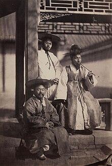 韓国 奴婢 現在