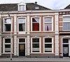 foto van Herenhuis in eclectische stijl (vormt een geheel met nr. 28)