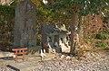 Kosodate Sengen Shrine(Child‐Rearing Sengen Shrine) - 子育浅間神社 - panoramio.jpg
