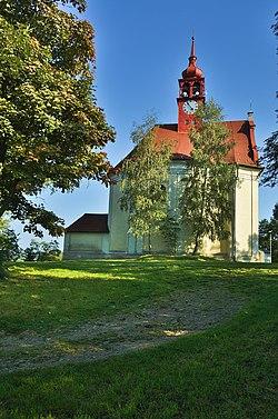 Kostel Andělů Strážných, Stražisko, okres Prostějov (02).jpg