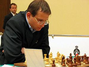 Michał Krasenkow, Warsaw 2004