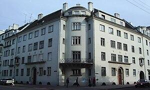 Raua - Image: Kreutzwaldi 17.IMGP6202