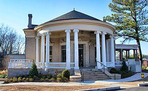 Kriegshaber House - Image: Kriegshaber House Atlanta