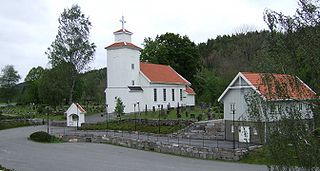 Froland Municipality in Aust-Agder, Norway