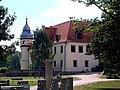 Krobielowice, Pałac marszałka Blüchera - fotopolska.eu (171335).jpg