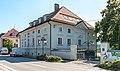Krumpendorf Hauptstraße 161 Schloss Krumpendorf NW-Ansicht 15092020 9855.jpg