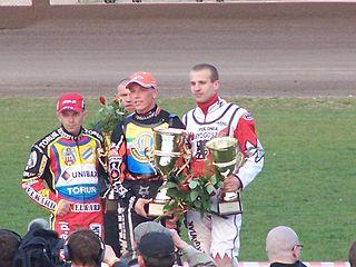 2007 Mieczysław Połukard Criterium of Polish Speedway Leagues Aces
