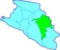 Kubanskaya oblast Labinskii.PNG
