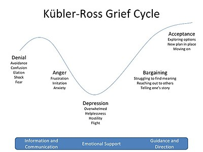 Kübler-Ross model - Wikipedia