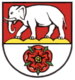 Coat of arms of Kuchen
