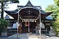 Kumano Shrine Sakyo-ku, Kyoto ac.JPG
