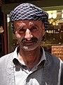 Kurdish Man - Sanandaj - Western Iran - 01 (7421904030).jpg
