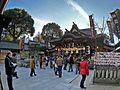Kushida jinja , 櫛田神社 - panoramio (12).jpg