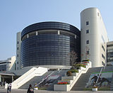 JRA京都競馬場