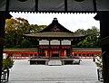 Kyoto Shimogamo-jinja Äußerer Hof 06.jpg