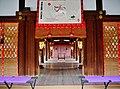 Kyoto Shimogamo-jinja Innerer Schrein 2.jpg