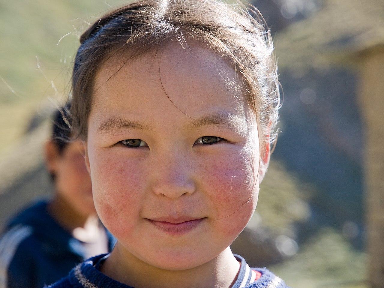 Kyrgyz people - Wikiwand