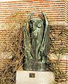 Kyrkogrimen av Axel Ebbe, skulptur i Trelleborg.jpg