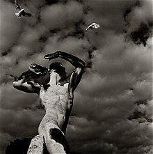 noir et blanc - Photo