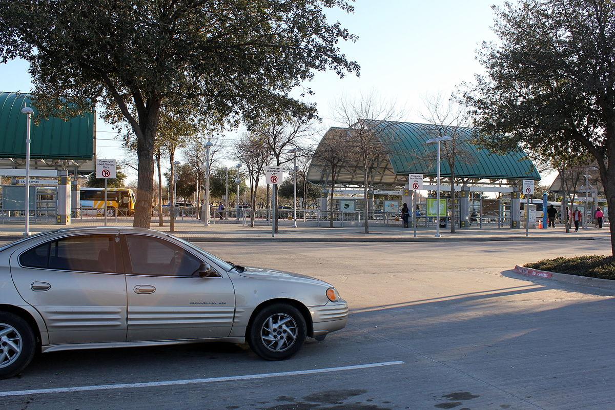 Lbj Skillman Station Wikipedia