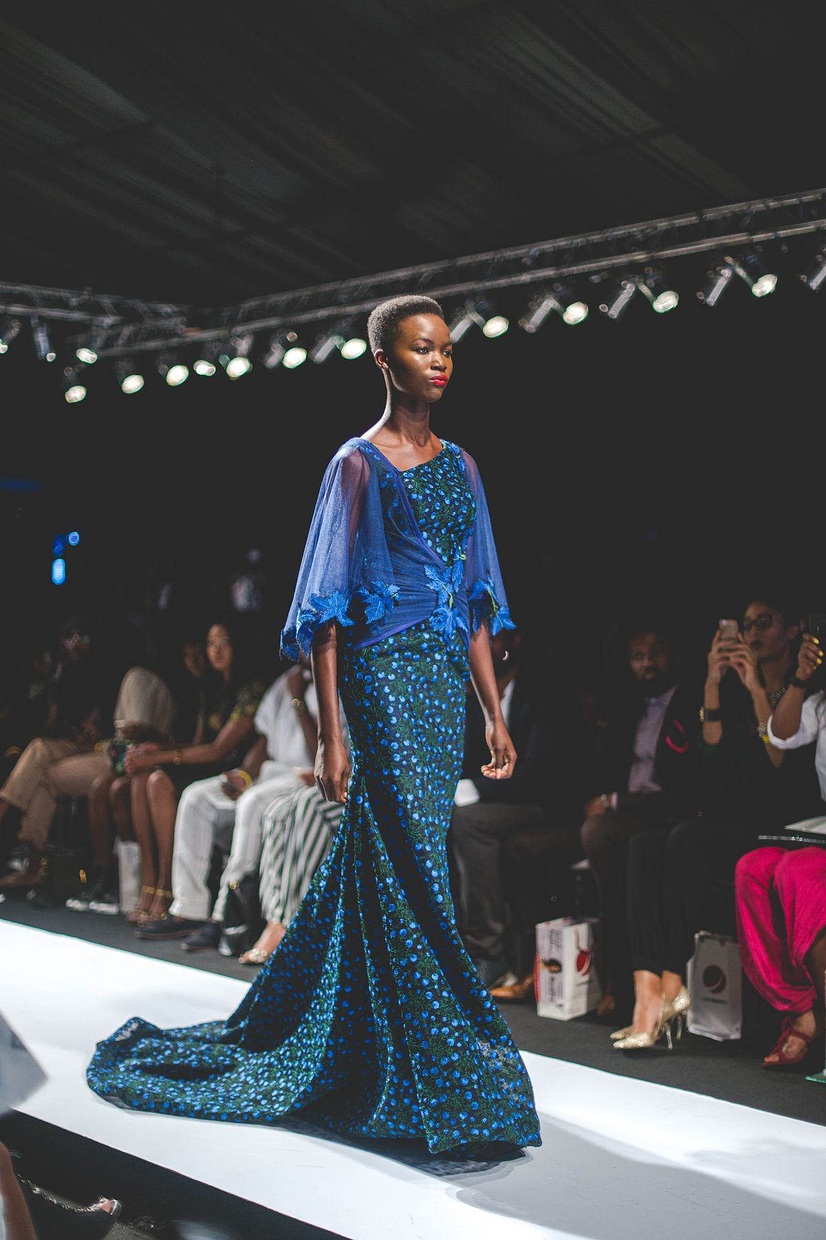 Lagos Fashion Week Wikipedia