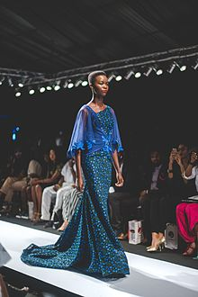 Lagos Fashion Week Wikipedia