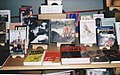 LGBT books for sale (21726671440).jpg