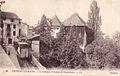 LL 36 SELECTA - THONON-LES-BAINS - Le Chateau et station du Funiculaire.jpg