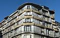La Maison Bleue, upper floors - Angers - 20110119.jpg