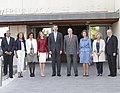 La alcaldesa acompaña a los Reyes en el 40 aniversario de la Fundación Reina Sofía (01).jpg