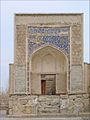 La nécropole de Tchor Bakhr (Boukhara, Ouzbékistan) (5719026199).jpg