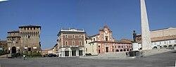 La piazza del mercato (Lugo, Italy).jpg