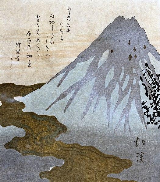 mount fuji - image 9