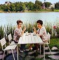 Laila-Kinnunen-Maria-Lessig-1960.jpg
