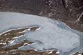 Lake Vanda shorelines 1958–1959.png