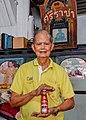 Lakut Suwanprasop, Owner of Gold Medal Sriracha Sauce.jpg