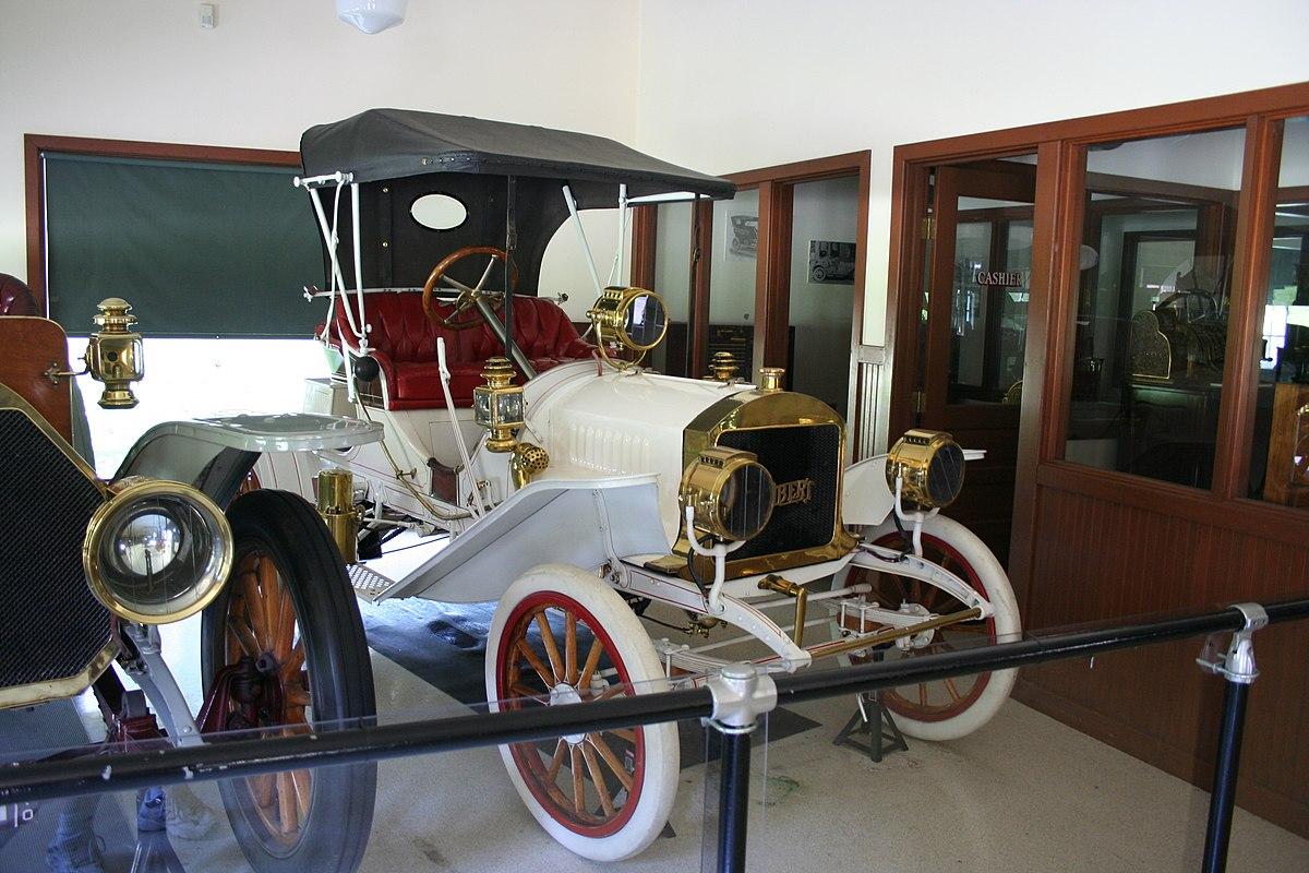Lambert (automobile) - Wikipedia