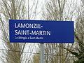 Lamonzie-Saint-Martin gare Lamonzie (2).JPG