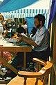 Lampworking - U. Dist Street Fair 1993.jpg
