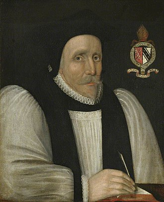 Bishop of Chichester - Image: Lancelot Andrewes Pembroke