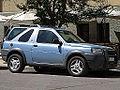 Land Rover Freelander 1.8 XEi 2004 (15748492159).jpg