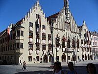 Landshut Rathaus 2005.JPG