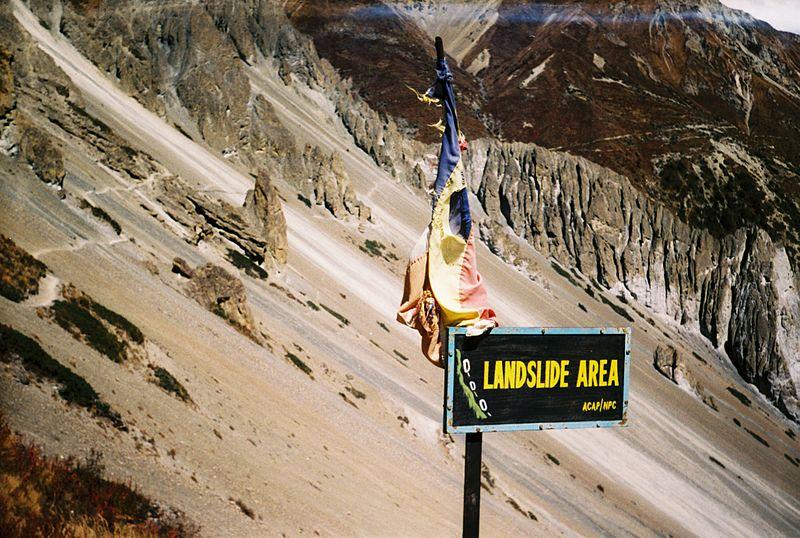 File:Landslide area.JPG