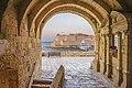 Lara Calleja 01 - Fort Sant' Anġlu.jpg