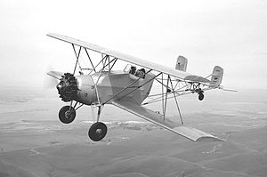 Larson D-1 - Image: Larson D 1 (4597616602)