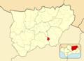 Larva municipality.png