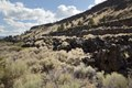 Lava Beds National Monument located in northeastern California, in Siskiyou and Modoc Counties LCCN2013633254.tif