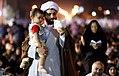 Laylat al-Qadr 19th Ramadan 1431 AH in Qom (24 8906080237 L600).jpg